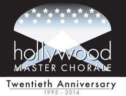 Hollywood Master Chorale - 20th Anniversary