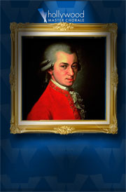 2013: Masterworks in March: Mozart